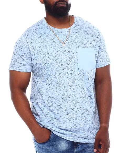 Buyers Picks - hino T-Shirt with Pocket (B&T)