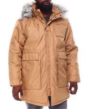 Heavy Coats - Blizzard Bomber Coat (B&T)-2556333