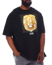 LRG - Lion T-Shirt (B&T)-2557714
