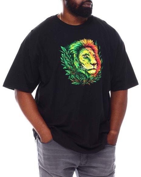 LRG - Self Portrait T-Shirt (B&T)