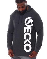 Ecko - Tall Tale Hooded Thermal Top (B&T)-2557745