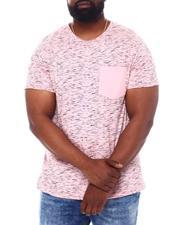 Buyers Picks - hino T-Shirt with Pocket (B&T)-2558046