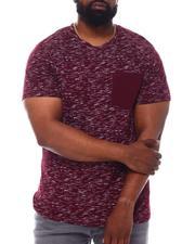 Buyers Picks - hino T-Shirt with Pocket (B&T)-2558070