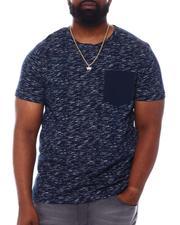 Buyers Picks - hino T-Shirt with Pocket (B&T)-2558080