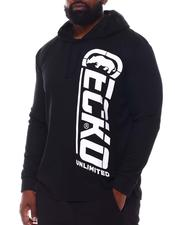 Ecko - Expedition Hooded Thermal Top (B&T)-2557755