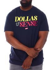 AKOO - Dollas & Sense Grind Tee (B&T)-2558145