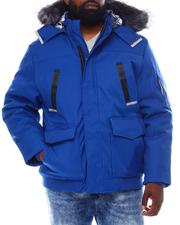 Black Friday Deals - Igloo Zip Up Coat (B&T)-2558162