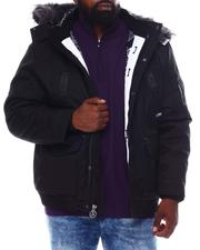 Black Friday Deals - Igloo Zip Up Coat (B&T)-2558166