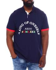 AKOO - King Polo (B&T)-2558170