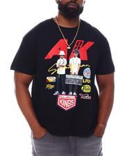 AKOO - Kids Tee (B&T)-2558529