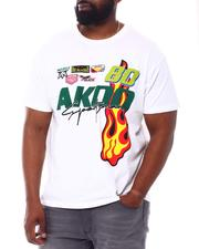 AKOO - Sponsor Tee (B&T)-2558548
