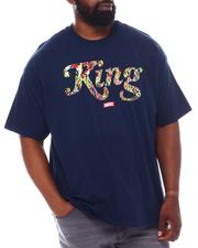 AKOO - Trippy King Tee (B&T)-2558577