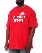 LRG - Hustle Trees S/S Tee (B&T)-2558602