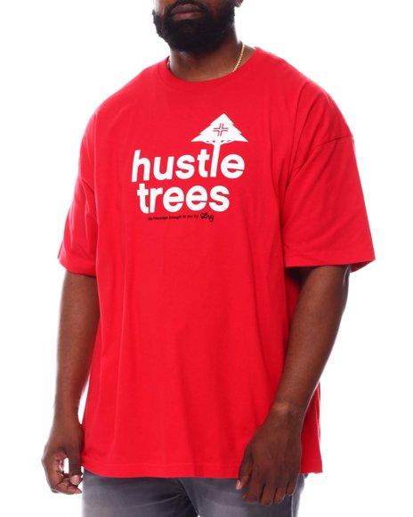 LRG - Hustle Trees S/S Tee (B&T)