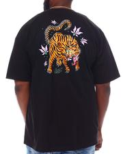 LRG - Crouching Tiger T-Shirt (B&T)-2558620