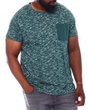 Buyers Picks - hino T-Shirt with Pocket (B&T)-2558631