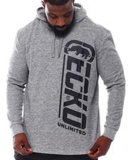 Ecko - Expedition Hooded Thermal Top (B&T)-2558655