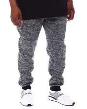 Akademiks - Core Fleece Jogger (B&T)-2557976