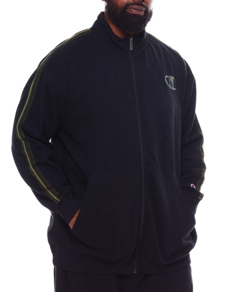 Champion - Full Zip Fleece Jacket (B&T)