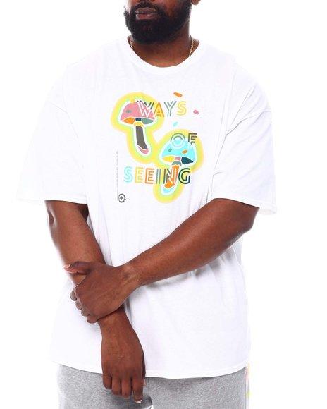 LRG - Ways Of Seeing Trippy T-Shirt (B&T)