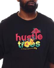 LRG - Hustle Flowers Tree T-Shirt (B&T) -2559334