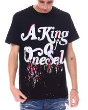 AKOO - King Pin Tee-2556767