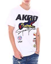 AKOO - Sportman SS Tee-2556784