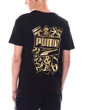 Men - Gold Foil Logo Tee-2556921