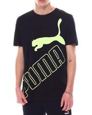 Puma - Big Logo Tee-2556983