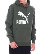 Puma - CLASSICS LOGO HOODY-2557038