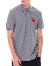 Hugo Boss - Dereso Box Logo Polo-2558396