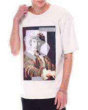 Hugo Boss - Danberra High Art Tee-2558402