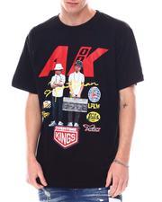 AKOO - Kids SS Tee-2556810