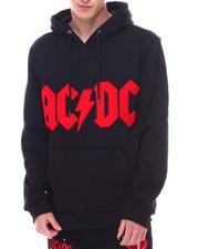Fall-Winter - AC DC Classic Hoodie-2558753