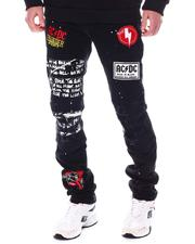 Fall-Winter - AC DC Ready Jeans-2558776