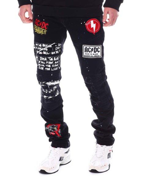 Reason - AC DC Ready Jeans