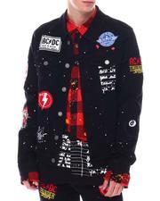 Fall-Winter - AC DC Ready Denim Jacket-2558848