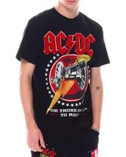 Reason - AC DC Video Tee-2559025