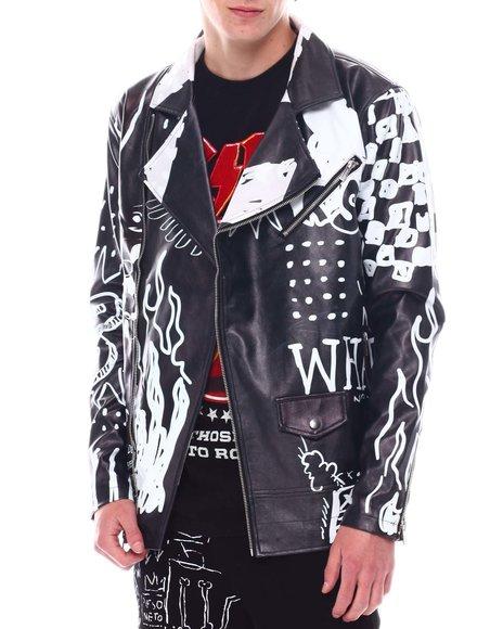 Reason - Crazed Jacket