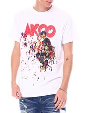 AKOO - Painter Tee-2556889