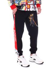 Joggers - Basquiat Pez Joggers-2558869