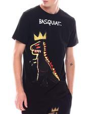 BLVCK - Basquiat Pez Tee-2559034