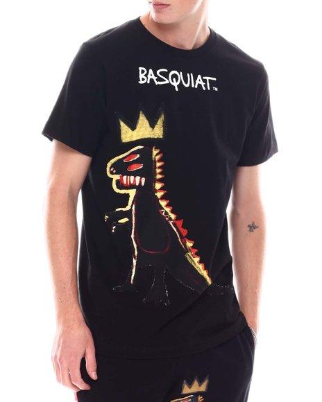 Reason - Basquiat Pez Tee