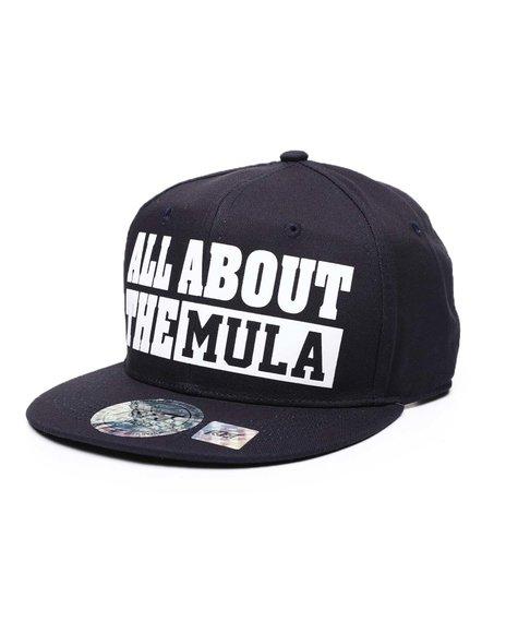 Buyers Picks - Mula Snapback Hat