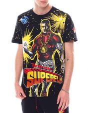 Born Fly - SUPERFLY GRAPHIC TEE-2557074