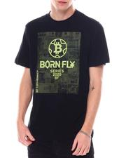 Born Fly - EURO GRAPHIC TEE-2557109