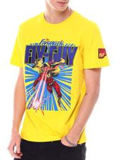 Born Fly - FLY GUY GRAPHIC TEE-2557212