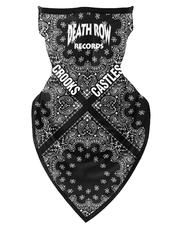 Face Coverings - Paisley Bandana Mask (Unisex)-2552311