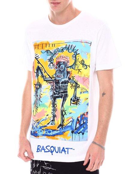 Reason - Basquiat Ctch Tee