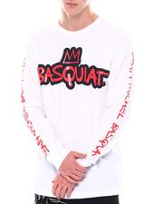 Reason - Basquiat Ls Tee-2557352